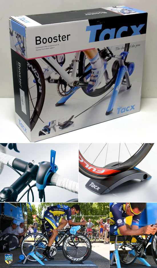 Tacx T2500 Booster タックス ブースター